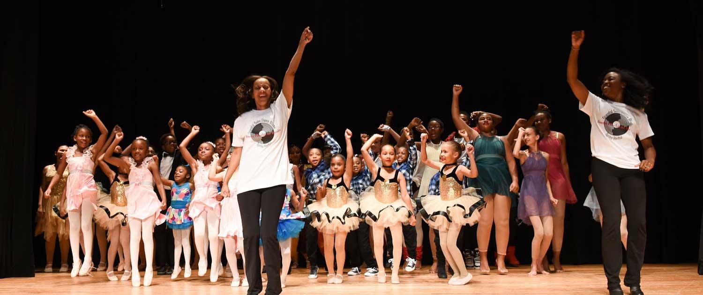 Graceful Soles Dance - performance grande finale!